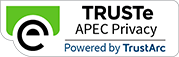 TRUSTe APEC Privacy Seal