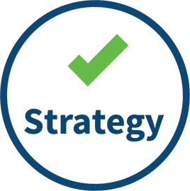 Privacy Strategy Assessment icon