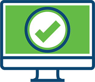 Marketing and Website Consent Program Management icon