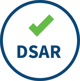 Individual Rights / DSAR Program Management icon