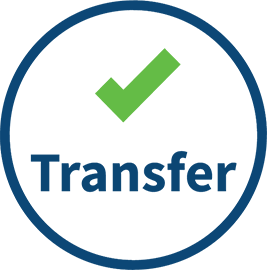 Data Transfer Program Management icon