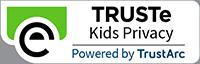 TRUSTe COPPA Privacy seal