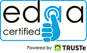 TRUSTe EDAA Privacy Seal