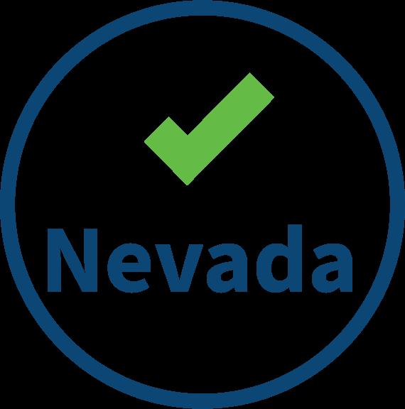Nevada's SB 220 Assessment Icon