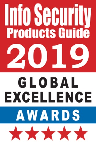 2019 Info Security PGs Global Excellence Awards