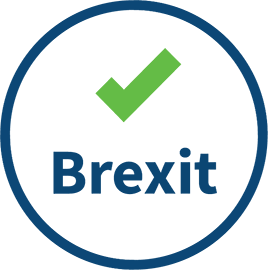Brexit Assessment Icon