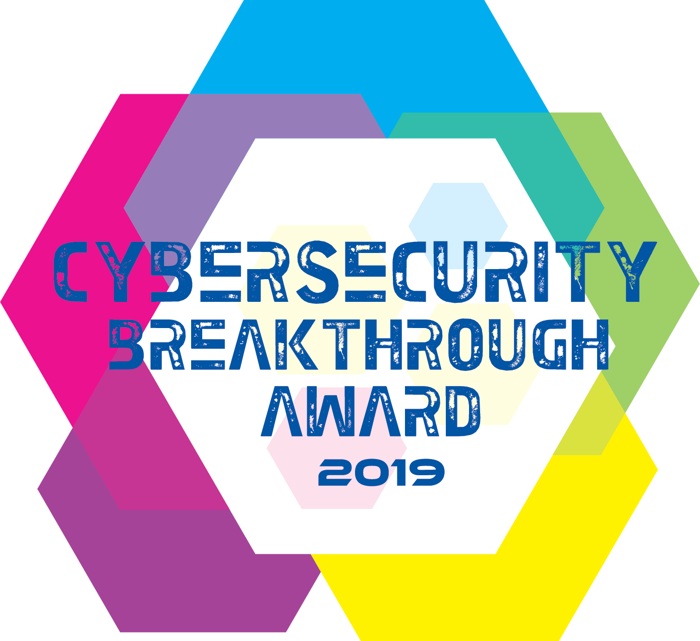 Cybersecurity Breakthrough Award