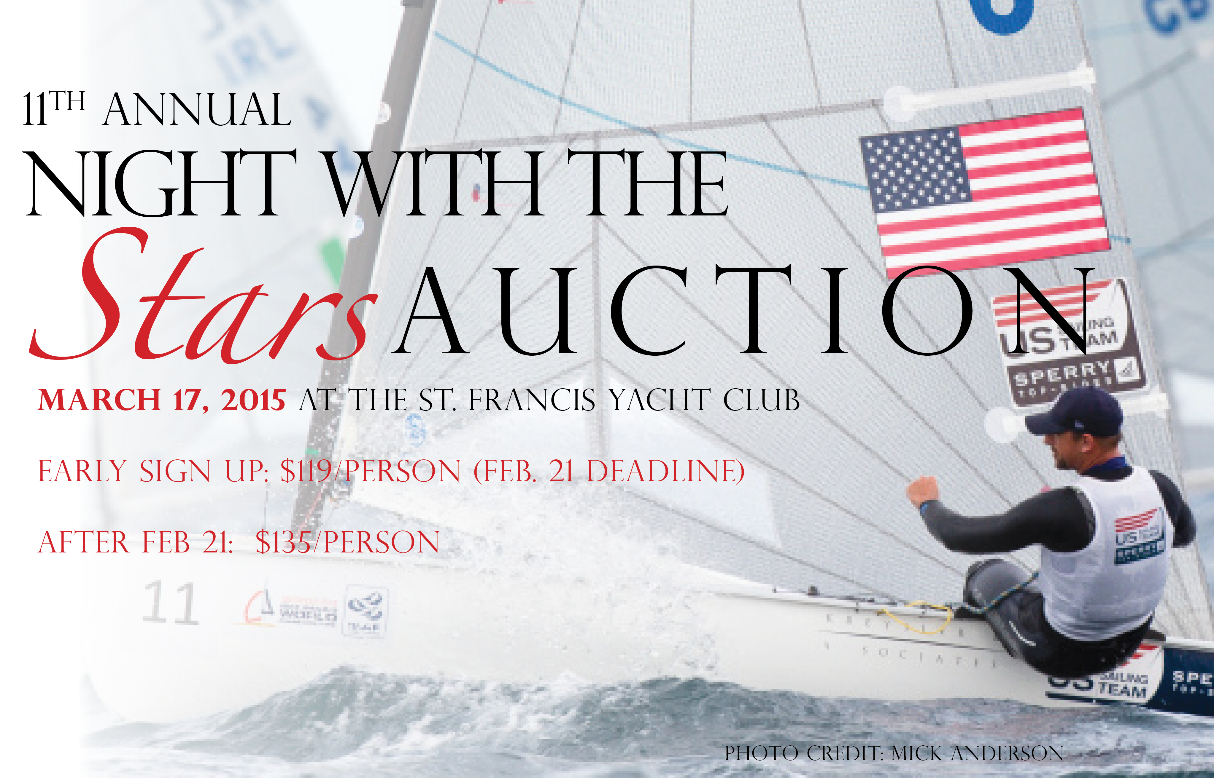 A Night with the Stars: Auction Preview