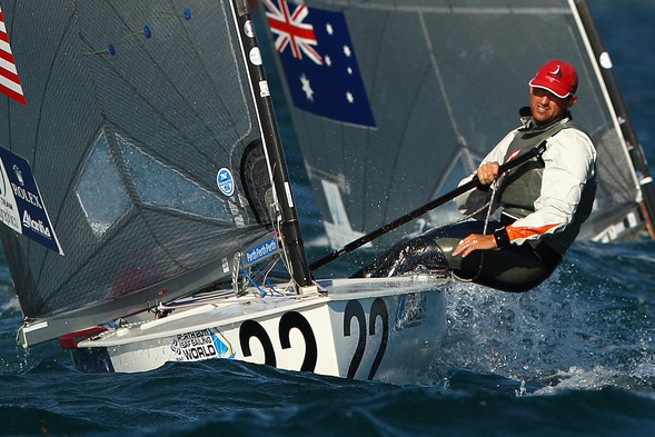 Paine Looks To Next Phase of Sailing Career With American Magic: Retires 2020 Olympic Campaign