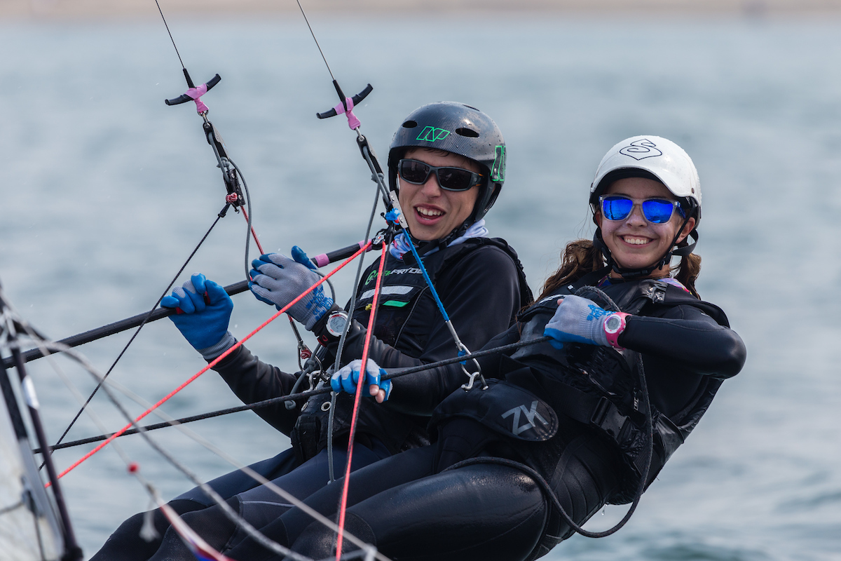 St Francis Sailing Foundation Supports First Regionally-Focused ODP Clinic