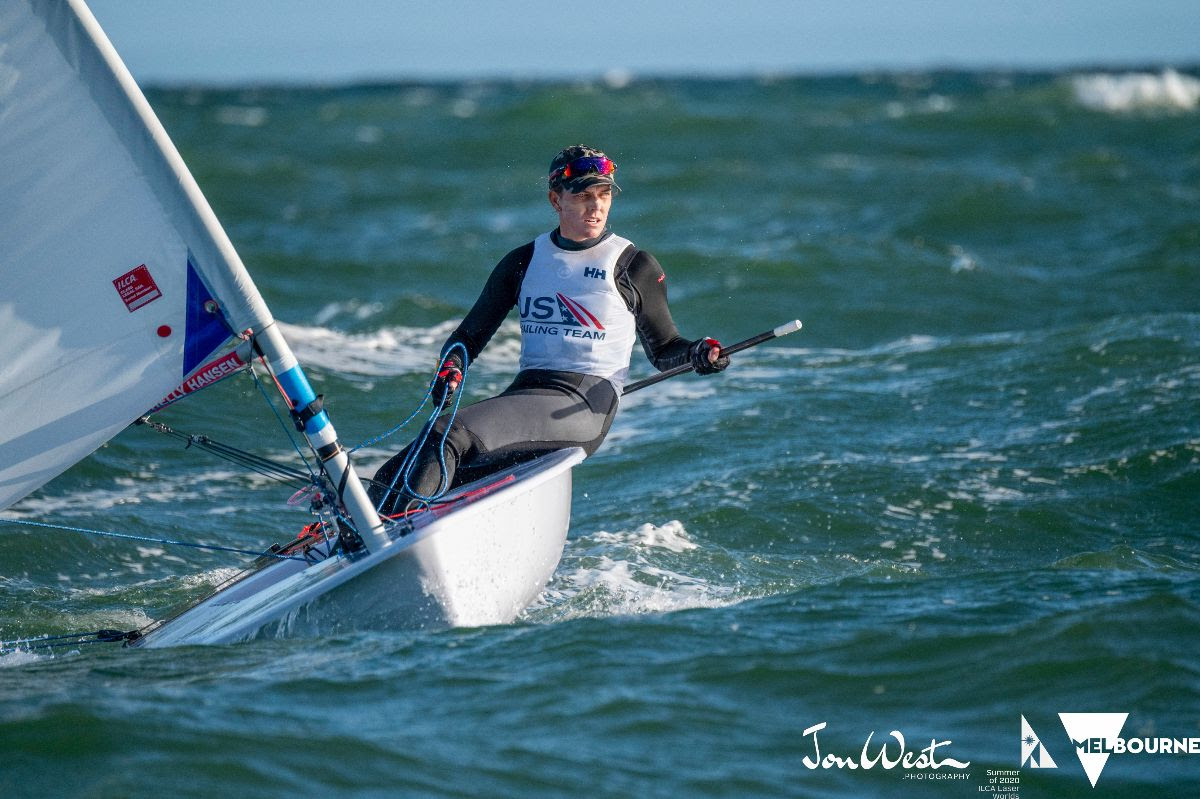 Paige Railey Qualifies for Tokyo 2020
