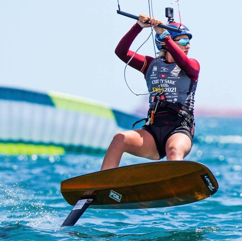 Men's and Women's Kiteboarding Confirmed for Paris 2024