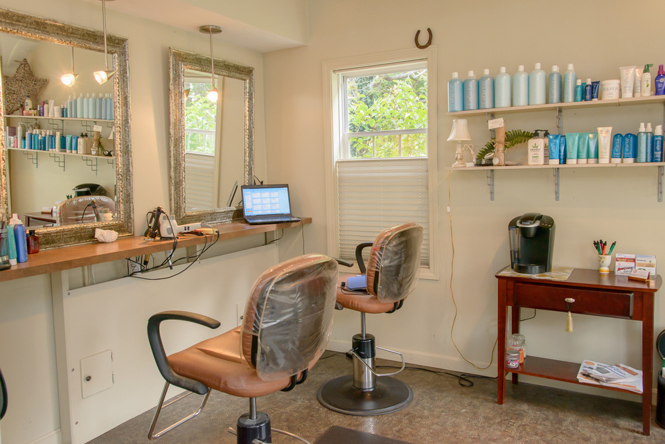 Home Based Hair And Nail Salon In Downtown Wareham, Ma