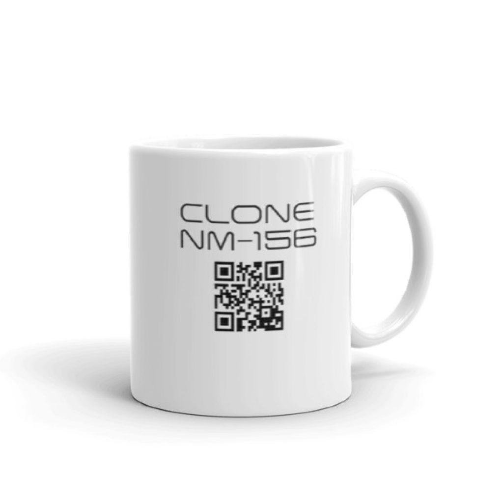 Clone V2 Mug