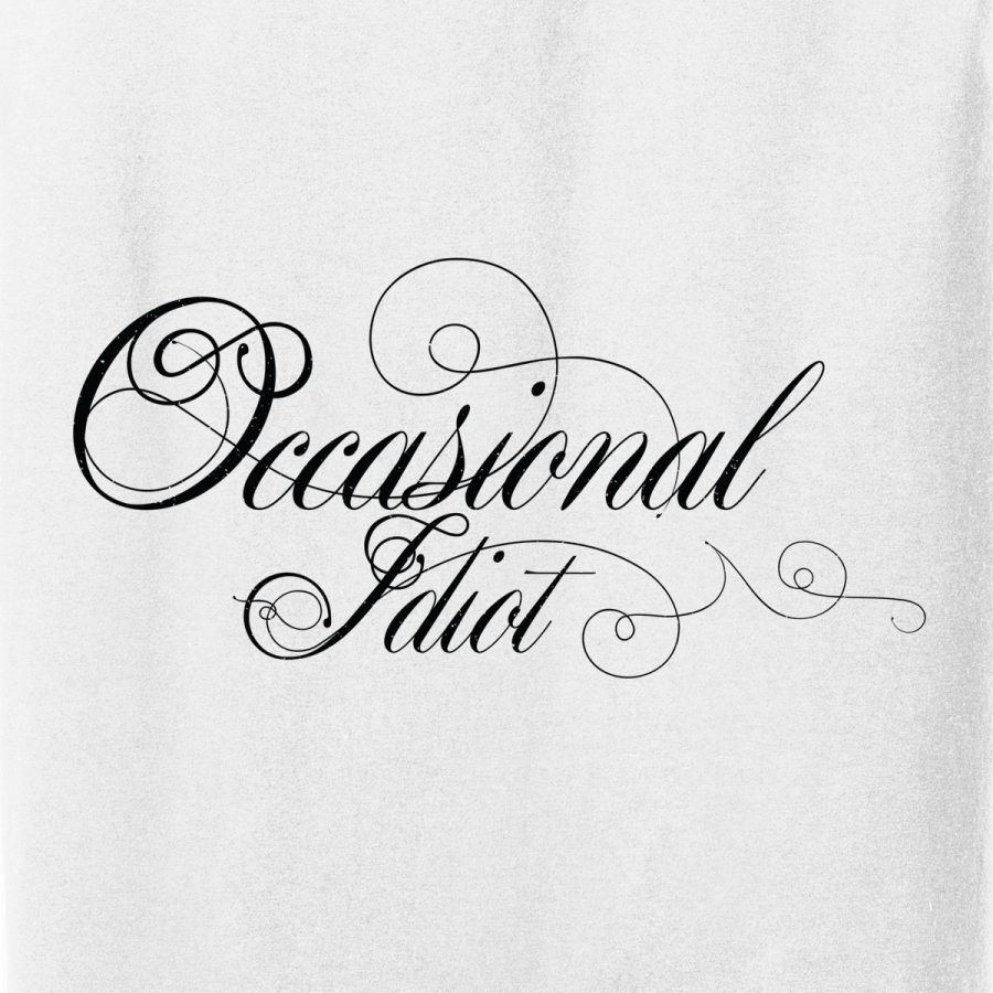 occassional idiot white-