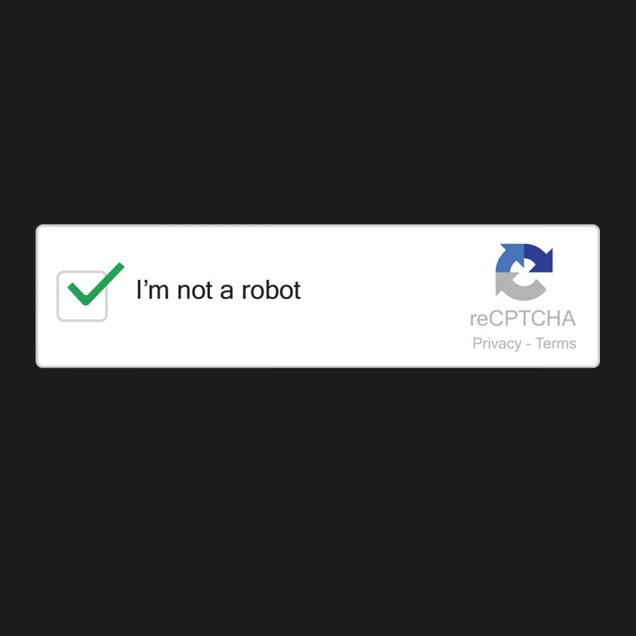 i am not a robot