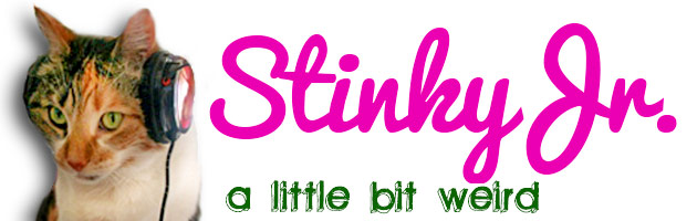 Stinky Junior