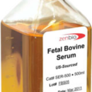 Fetal-Bovine-Serum-Zen-Bio-Inc-SER-500