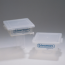 Gel-Staining-Box-with-Lid-Light-Labs-E-1368