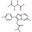 Zolpidem-tartrate-Molekula-Group-72062932-10MG