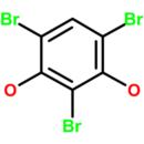 2-4-6-Tribromoresorcinol-Molekula-Group-21875919-5G