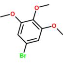 3-4-5-Trimethoxybromobenzene-Molekula-Group-68122588-5G