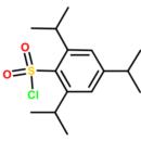 2-4-6-Triisopropylbenzenesulfonyl-chloride-Molekula-Group-52745972-100G