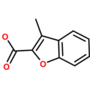 3-Methylbenzofuran-2-carboxylic-acid-Molekula-Group-51341675-5G