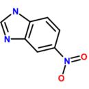 5-Nitrobenzimidazole-Molekula-Group-28330984-100G