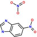 5-Nitrobenzimidazole-nitrate-Molekula-Group-22293392-100G