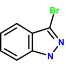 3-Bromoindazole-Molekula-Group-43159267-1G