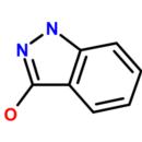 3-Hydroxyindazole-Molekula-Group-24069847-5G