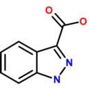 Indazole-3-carboxylic-acid-Molekula-Group-14636980-25G