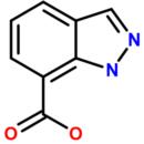 Indazole-7-carboxylic-acid-Molekula-Group-19524850-1G