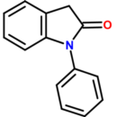 Phenyloxindole-Molekula-Group-14946471-25G
