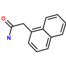 1-Naphthaleneacetamide-Molekula-Group-21990776-100G