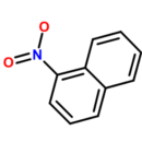 1-Nitronaphthalene-Molekula-Group-52869508-500G
