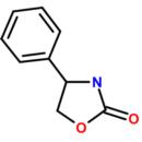 -R-4-Phenyl-2-oxazolidinone-Molekula-Group-42163317-1G