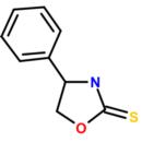 -R-4-Phenyl-1-3-oxazolidinone-2-thione-Molekula-Group-30034400-1G
