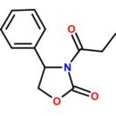 S-4-Phenyl-3-propionyl-2-oxazolidinone-Molekula-Group-42930992-1G