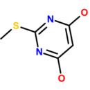 S-Methylthiobarbituric-acid-Molekula-Group-45084094-5G