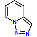 1-2-3-Triazolo-1-5-a-pyridine-Molekula-Group-31106651-1G