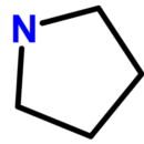 Pyrrolidine-Molekula-Group-28445426-500G