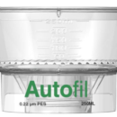 Autofil-250ml-FUNNEL-ONLY-2um-High-Flow-PES-Sterile-24-case-1151-RLS-Foxx-Life-Scences-1151-RLS