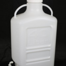 40L-HDPE-Carboy-with-120mm-Cap-with-spigot-152-5221-OEM-Foxx-Life-Scences-152-5221-OEM