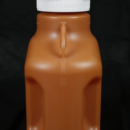 2-5L-Amber-HDPE-Carboy-with-83mm-Cap-15K-0111-OEM-Foxx-Life-Scences-15K-0111-OEM