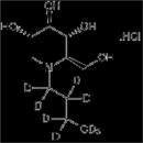 Miglustat-d-9-hydrochloride-Tocris-Bioscience-5539-1MG