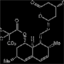 Simvastatin-d-6-Tocris-Bioscience-5536-1MG