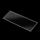 Microscope-Slides-Diamond-White-Glass-25-x-75mm-90-Ground-Edges-Plain-Globe-Scientific-1380-10
