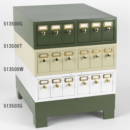 Slide-Storage-Cabinet-Tan-Globe-Scientific-513500T